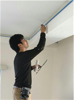 壁紙 塗る コーティング アレルギー 対策